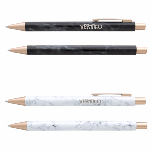 Marble Finish Pen