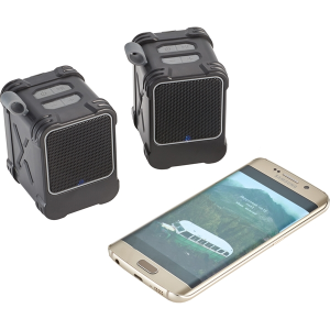 Bond Outdoor Waterproof Pairing Speakers